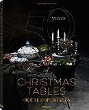 50 Years of Christmas Table-