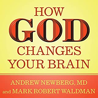 How God Changes Your Brain audiobook cover art