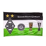Borussia Mönchengladbach Fahne, Hissfahne ERFOLGE, 206415