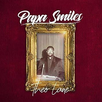 Papa Smiles