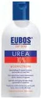 Med EUBOS TROCKENE HAUT 10% Urea Body Lotion Refill Bag