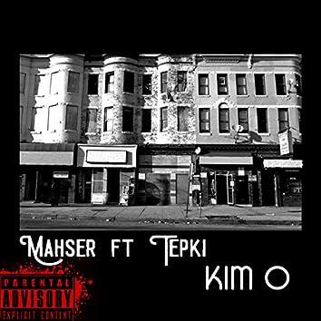 Kim o (feat. Tepki)