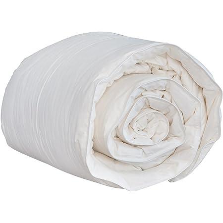 Castex Couette 30% duvet-70% plumettes neufs 240x220 cm