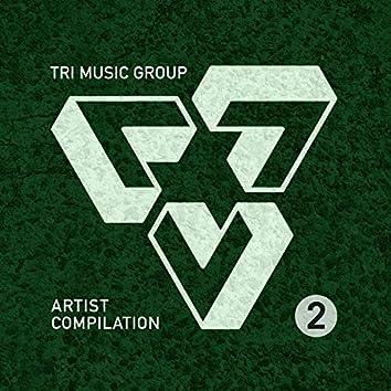 Artist Compilation 2