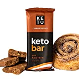 Perfect Keto Bars - The Cleanest...