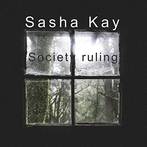 Sasha Kay