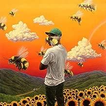 Burning Desire Poster Album Cover Poster Tyler, The Creator: Flower BOY 12x18