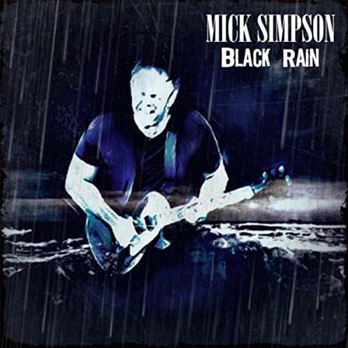 Mick Simpson