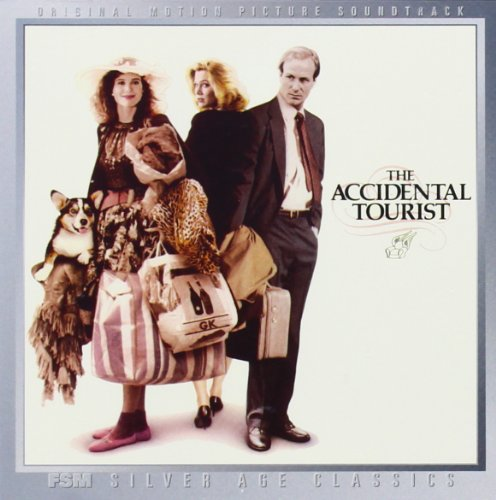 The Accidental Tourist (OST)