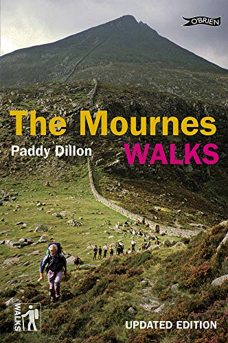 The Mournes Walks (O'Brien Walks)