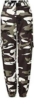 Amazon Es Pantalones Militares Mujer Pantalones Mujer Ropa