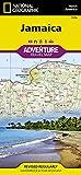 Jamaica (National Geographic Adventure Map, 3116)