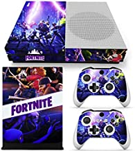 PS4 Game Controller Skin Stickers Wii Skins fit for the Xbox ONE - 2724663215790