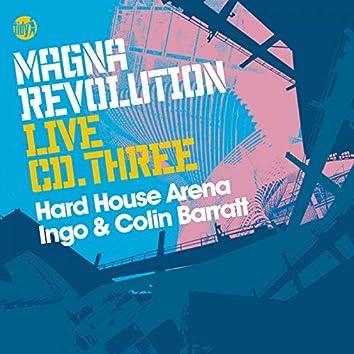 Magna Revolution Live