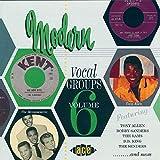 Modern Vocal Groups Vol.6