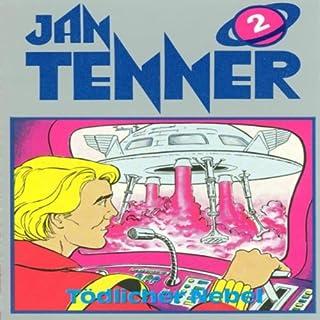 Tödlicher Nebel (Jan Tenner Classics 2) Titelbild
