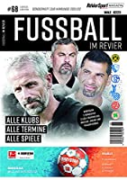 Fussball im Revier: Das Magazin zur Bundesligasaison