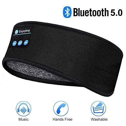 Sleep Headphones Bluetooth Headband-Wireless Sports...