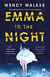 book titled Emma In The Night