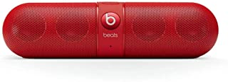 Beats by Dr. Dre MH832AM/A Pill 2.0 Portable Speaker - Red