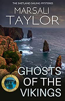 Ghosts of the Vikings: The Shetland Sailing Mysteries by [Marsali Taylor]