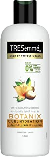 Tresemme Conditioner Botanix Curl Hydration, 500ml