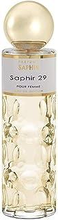 PARFUMS SAPHIR 29 - Eau de Parfum con vaporizador para Mujer - 200 ml