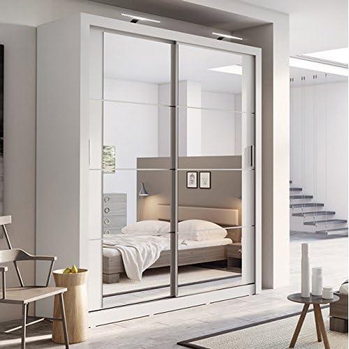 Window Wardrobe: Sliding Wardrobe: Amazon.co.uk