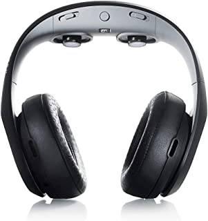 Avegant Glyph AG101 VR Video Headsets, Patented Retinal Imaging Technology MOPS 3D Virtual Reality Goggles HDMI Connecting