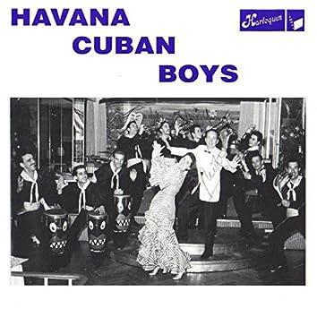 Havana Cuban Boys