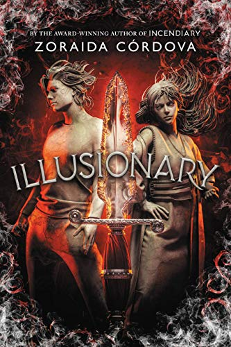 Illusionary (Hollow Crown, 2)
