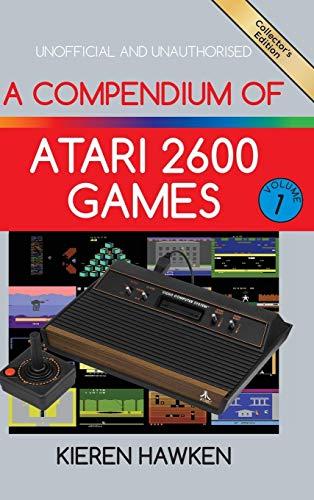 A Compendium of Atari 2600 Games