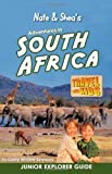 Nate & Shea's Adventures in South Africa: A Book Series by Travel With Kids (Volume 3)