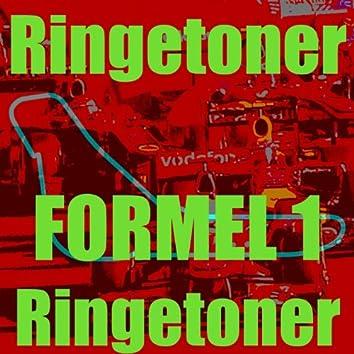 Formel 1 Ringetoner