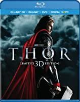 Thor [DVD] [Import]