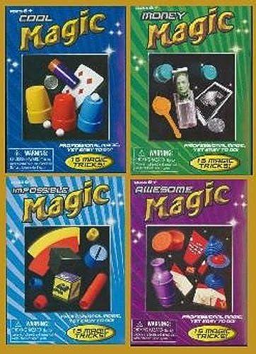[Novelty] Fantasma Magic Kit by Fantasma