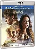 Palmeras En La Nieve (Bd/Dvd/Dc) [Blu-ray]