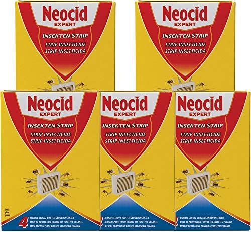 Neocid Insekten Strip Bekämpfung