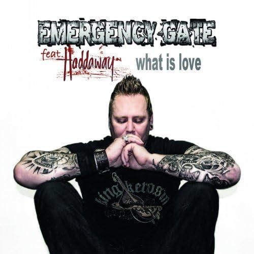 Emergency Gate feat. Haddaway