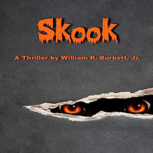 Skook audiobook cover art