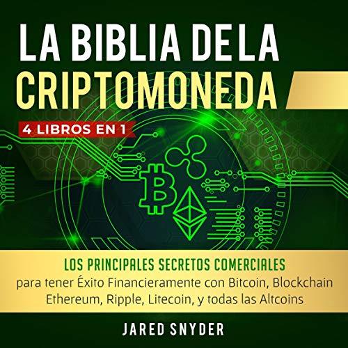 La Biblia Dela Criptomoneda [The Bible Cryptocurrency] Titelbild