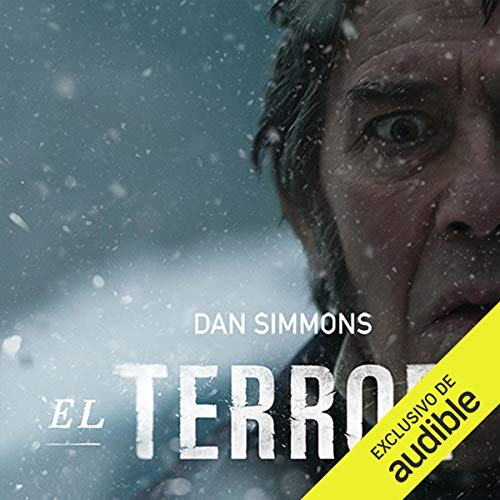 Couverture de El terror [The Terror]