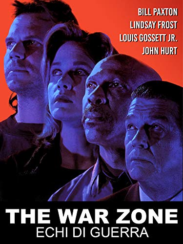The War Zone - Echi di guerra
