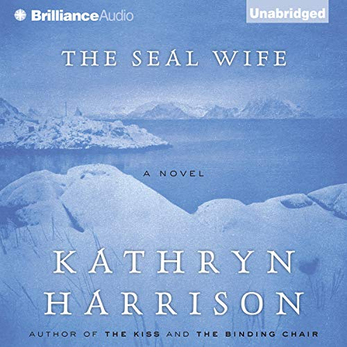 The Seal Wife audiobook cover art