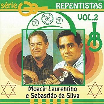 Série Repentistas, Vol. 2