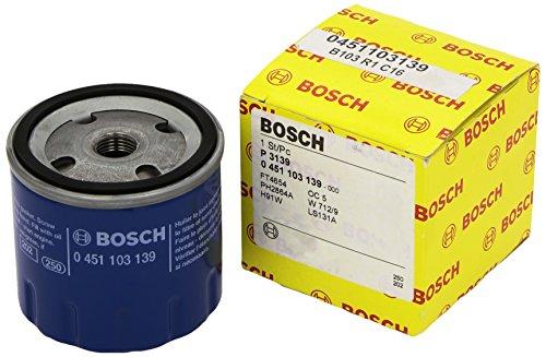 Preisvergleich Produktbild Bosch 451103139 filter