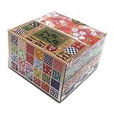 Papel Washi para Origami - 30 Diseños diferentes