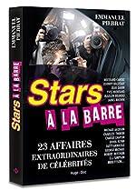 Stars à la barre d'Emmanuel Pierrat