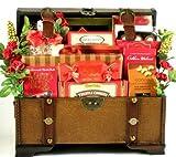 Organic Stores Gourmet Gift Baskets