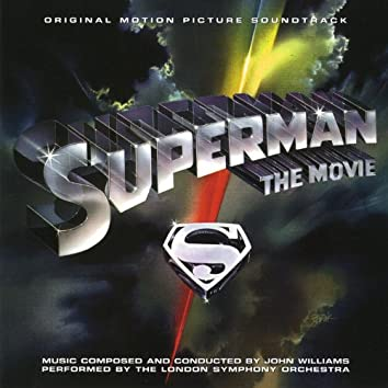 Superman The Movie Soundtrack